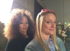 Sherri Saum and Teri Polo: Photo Foster Cast, Adam Foster, Foster Family, Abc Family, I Love Mom, Girls In Love, Hayden Byerly, Teri Polo, Sex And Love