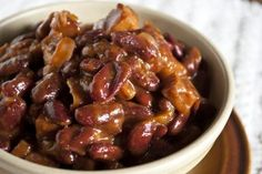 ... beans sinfully delicious more pork beer beer bbq beer baked baked bbq