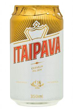 Cerveja Itaipava - nova embalagem - 20/04/2016 - Foto Leo Feltran