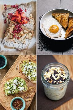 Start the 30-Day Breakfast Challenge Today!