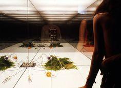 aqqindex:  Superstudio, Microevent Microenvironment, 1972