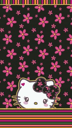 3546 Best Hello Kitty Wallpapers Images In 2018 Hello Kitty