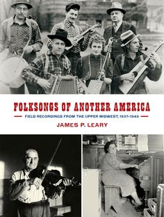 Various Artist - Folksongs Of Another America: Field Record