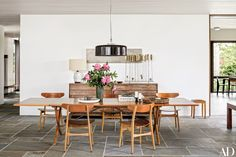 This Stylish Hamptons Home is the Perfect Relaxing Getaway Photos   Architectural Digest