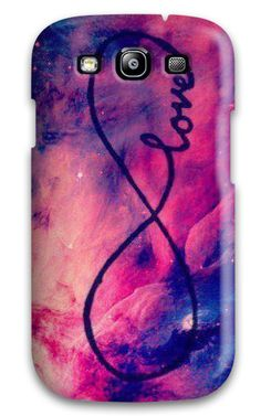 Samsung Galaxy S3 Cover Samsung Galaxy S3 case by SamarnCase, $11.99
