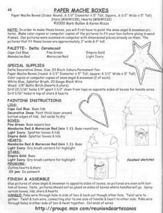 Luv that stuff - taller paty - Picasa Web Albums