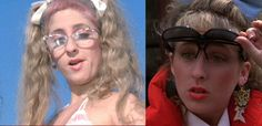 """""""Twin Peaks"""" Stars - Then, Now And Before"""