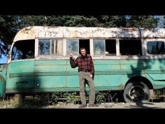 Into The Wild Movie Opening Song Long Nights By Eddie Vedder Youtube