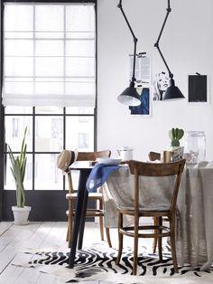 keittiö,pöytä,valkoinen,ruokapöytä,matto