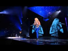 Carrie Underwood - See You Again - Live