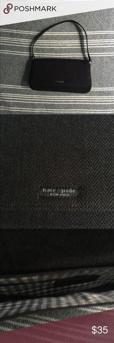 Kate Spade Clutch Like new. kate spade Bags Clutches & Wristlets