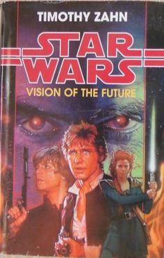 star wars the hand of thrawn vision of the future