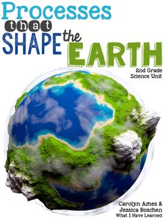 Processes that Shape the Earth is an Earth's Systems Unit that address the second grade Next Generation Science Standards. In the packet are four sections: (1) ESS1.C: How the Earth Changes (2) ESS2.A: Wind and Water Change the Land (3) ESS2.B: Physical Maps (4) ESS2.C: Where is Water? There are three leveled passages, high, medium, and low, for each section.