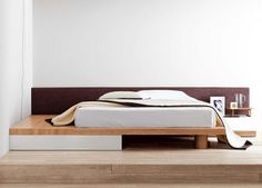 Early to Rise: 10 Beautiful Modern Beds