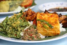 images of Malaysian cuisine | malaysian street food The 10 Most Delicious Malaysian Foods: Have You ...