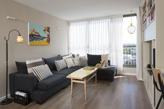 15 Best My Work Family Apt 87 Sqm Jaffa Images Modern - Arsenalsgatan-4-a-king-height-apartment