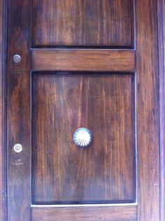 Porta madeira Veneza Itália