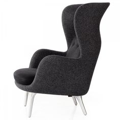 Ro Chair by Jaime Hayon for Fritz Hansen