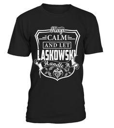 LASKOWSKI - Handle it