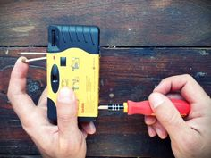 The Complete Guide to Reloading Disposable Cameras