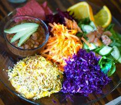 Best Montreal vegan brunch restaurant