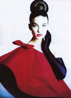 L'Officiel Paris, 1988