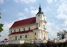 Siemiatycze, Poland