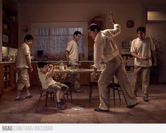 70% of abused children turn into abusive adults