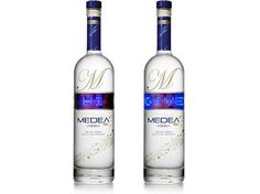 MedeaSpirits Vodka