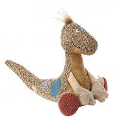Sweety - Brontosaurus, Dinosaurier