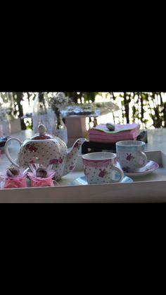 Chá da Valentina