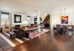 Inside Jon Bon Jovi's $37M Penthouse