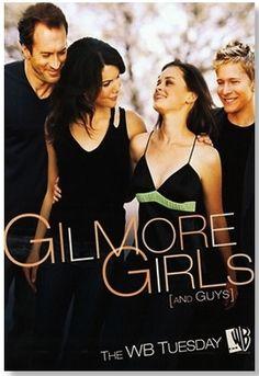 Loved Gilmore Girls