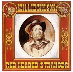 Red Headed Stranger 1975