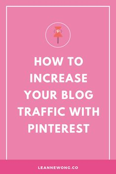 Pinterest is one of the BEST ways to increase your blog traffic and grow your business online. I used to think that you need to be on every social media platform to grow an audience online. Pinterest marketing, Pinterest marketing tips, Pinterest marketing strategies, Pinterest marketing business, Pinterest marketing it works, tailwind, pinterest marketing make money, Pinterest marketing ideas, entrepreneur, blog, pinterest tips for business, how to use pinterest tips for business Marketing Strategies, Marketing Ideas, Media Marketing, Digital Marketing, Make Money Blogging, How To Make Money, Quick Money, Blogging Ideas, Blogging For Beginners