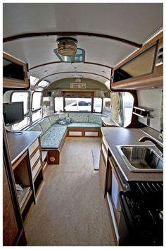 Top 33+ Elegant Airstream Interior Design Ideas You Need To Know https://decoor.net/33-elegant-airstream-interior-design-ideas-you-need-to-know-707/ #carcampingnet
