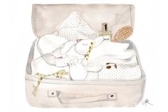 The New Birth Kit By Bonpoint | Romy And The Bunnies