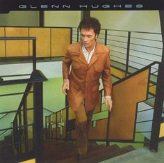 Glenn Hughes - Building The Machine