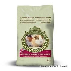Harringtons Optimum Guinea Pig Food We have added extra vitamin C in a protected form to help keep your guinea pig healthy It contains a variety of high quality ingredients in a balanced formulation fortified with vitamins and minerals to help support Guinea Pig Food, Guinea Pigs, Immune System Vitamins, Vitamin C Foods, Pet Dogs, Pets, Class Design, Daily Vitamins, Convenience Food