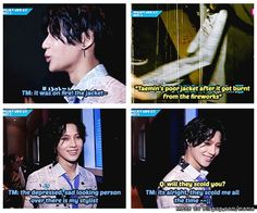 all the time...only Taemin