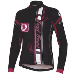 Pearl Izumi Women's Elite Thermal LTD Cycling Jersey - Closeout