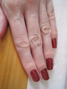 OPI Love this Colour