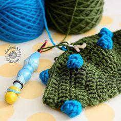 Crochet Inspiration | Handmade by Phanessa #crochet #crocheter #crocheters #crochetersofinstagram #yarn #crochetaddict #handmadebyphanessa #designsbyphanessa #makersgonnamake #knitting