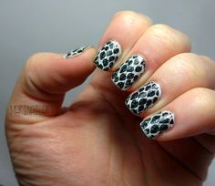 Mari-nail-art: MoYou London, mon partenaire stamping artist