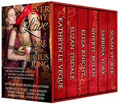 Ever My Love: The Lore of the Lucius Ring (The Legend of ... http://www.amazon.com/dp/B01EW0BJZI/ref=cm_sw_r_pi_dp_GnNixb09M1M9C