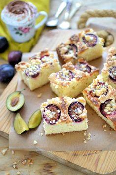 Bardzo lekkie – świetne z ulubionymi owocami