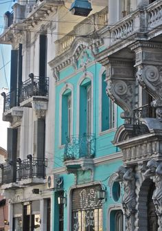 Calle Bolivar y Carlos Calvo San Telmo ,Casco historicoBuenos Aires