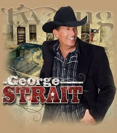 The king of country music good-looking-people