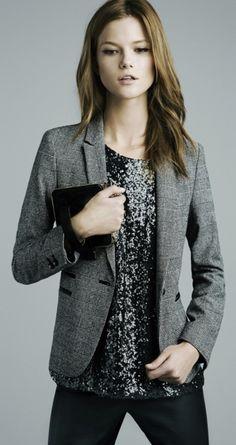 blazer mujer - Buscar con Google