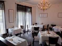 Esposito  Private dining: Max 30